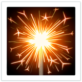 Sparkler (Activities - Event)