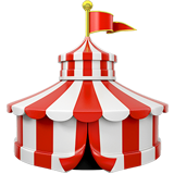 Circus Tent (Travel & Places - Place-Other)