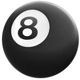 Pool 8 Ball (Activities - Game)