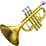 Trumpet (Objects - Musical-Instrument)