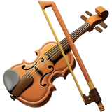 Violin (Objects - Musical-Instrument)