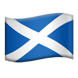 Scotland (Flags - Subdivision-Flag)