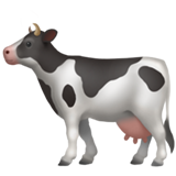 Cow (Animals & Nature - Animal-Mammal)