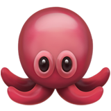 Octopus (Animals & Nature - Animal-Marine)