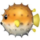 Blowfish (Animals & Nature - Animal-Marine)