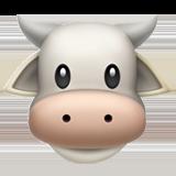 Risultati immagini per emoji mucca