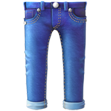 Jeans (Smileys & People - Clothing)