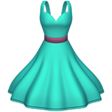 Dress (Smileys & People - Clothing)
