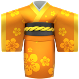 Kimono (Smileys & People - Clothing)