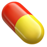 Pill (Objects - Medical)