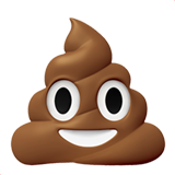Pile Of Poo (Smileys & People - Face-Fantasy)