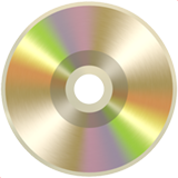 Dvd (Objects - Computer)