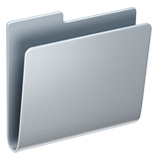 File Folder (Objects - Office)