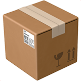 Package (Objects - Mail)