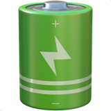 Battery (Objects - Computer)