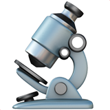 Microscope (Objects - Science)