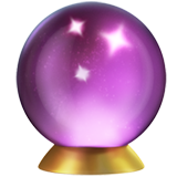 Crystal Ball (Activities - Game)