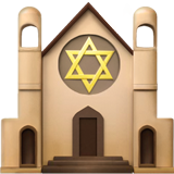 Synagogue (Travel & Places - Place-Religious)
