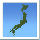 Map Of Japan (Travel & Places - Place-Map)