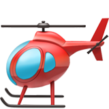 Helicopter (Travel & Places - Transport-Air)