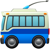Trolleybus (Travel & Places - Transport-Ground)