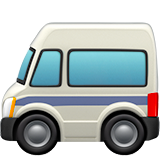 Minibus (Travel & Places - Transport-Ground)
