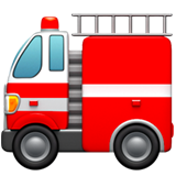 Fire Engine (Travel & Places - Transport-Ground)