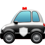 Police Car (Travel & Places - Transport-Ground)