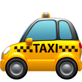 Taxi (Travel & Places - Transport-Ground)