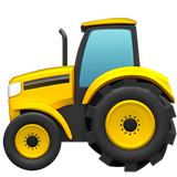 Tractor (Travel & Places - Transport-Ground)