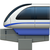 Monorail (Travel & Places - Transport-Ground)