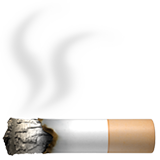 Cigarette (Objects - Other-Object)