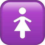Women'S Room (Symbols - Transport-Sign)