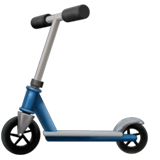 Kick Scooter (Travel & Places - Transport-Ground)