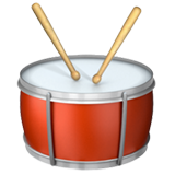 Drum (Objects - Musical-Instrument)