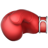 Boxing Glove (Activities - Sport)