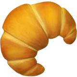 Croissant (Food & Drink - Food-Prepared)