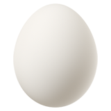 Egg (Food & Drink - Food-Prepared)