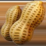 🥜 Peanuts - Emoji Meaning