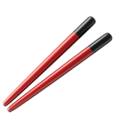 Chopsticks (Food & Drink - Dishware)