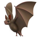 Bat (Animals & Nature - Animal-Mammal)