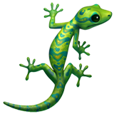Lizard (Animals & Nature - Animal-Reptile)