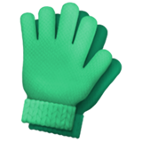 Gloves (Smileys & People - Clothing)