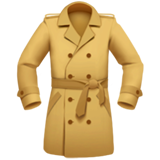 Coat (Smileys & People - Clothing)