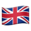 United Kingdom Emoji (Apple)