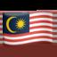 Malaysia Emoji (Apple)