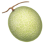 Melon Emoji (Apple)
