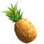 Pineapple Emoji (Apple)