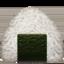 ryžių rutuliukas Emoji (Apple)