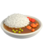 Curry Rice Emoji (Apple)